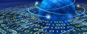 Data, Voice, Network, Cloud
